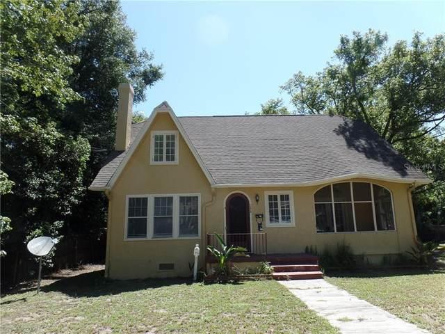 127 S Julia Avenue, Deland, FL 32720 (MLS #V4914816) :: Pepine Realty