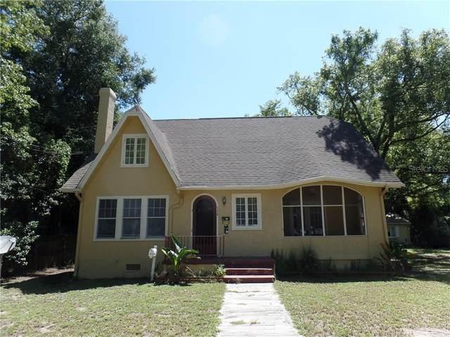 127 S Julia Avenue, Deland, FL 32720 (MLS #V4914817) :: Pepine Realty