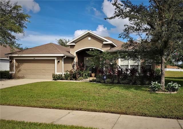 146 Alexandria Circle, Deland, FL 32724 (MLS #V4914819) :: The Duncan Duo Team