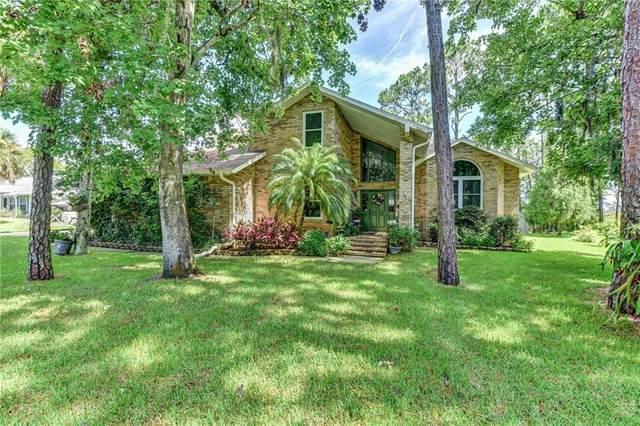 1494 Stone Trail, Deltona, FL 32725 (MLS #V4914846) :: GO Realty