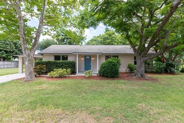 129 Dixwood Avenue, Edgewater, FL 32132 (MLS #V4914851) :: BuySellLiveFlorida.com
