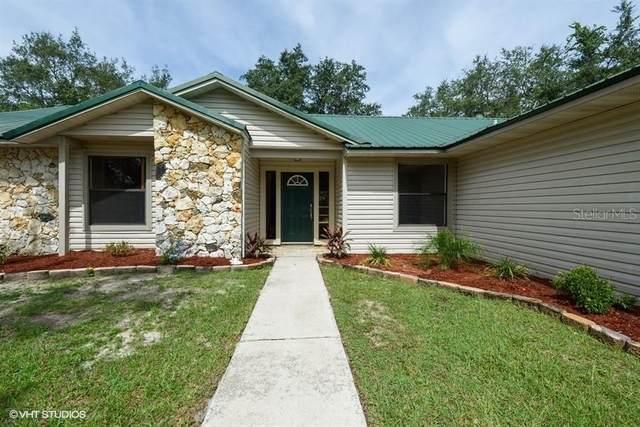 112 Wilson Road, Debary, FL 32713 (MLS #V4914854) :: Florida Life Real Estate Group