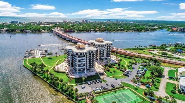 503 N Causeway #3010, New Smyrna Beach, FL 32169 (MLS #V4914859) :: BuySellLiveFlorida.com