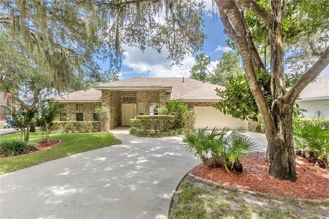 3625 Royal Fern Circle, Deland, FL 32724 (MLS #V4914874) :: Zarghami Group