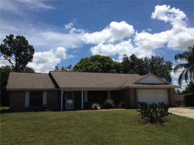 Address Not Published, Deltona, FL 32738 (MLS #V4914880) :: Cartwright Realty