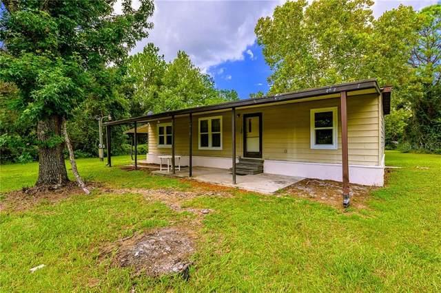 2512 Vista Park Drive, Deland, FL 32724 (MLS #V4914885) :: Zarghami Group
