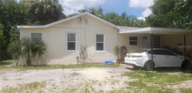 1050 Massachusetts Street, Lake Helen, FL 32744 (MLS #V4914895) :: Team Bohannon Keller Williams, Tampa Properties