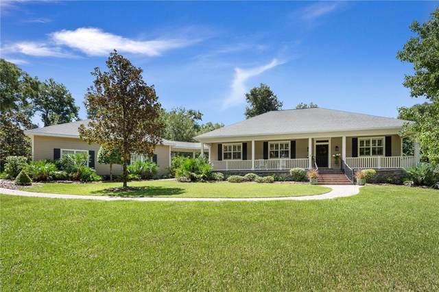 1930 Hillcrest Oak Drive, Deland, FL 32720 (MLS #V4914896) :: Zarghami Group