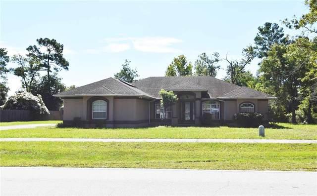 901 Courtland Boulevard, Deltona, FL 32738 (MLS #V4914899) :: Team Bohannon Keller Williams, Tampa Properties