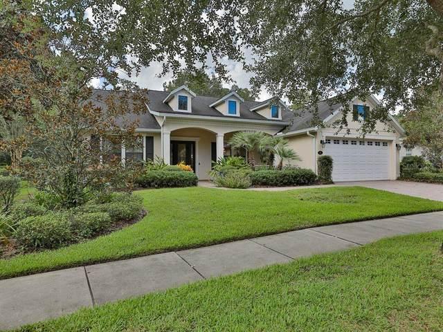502 Victoria Hills Drive, Deland, FL 32724 (MLS #V4914900) :: Zarghami Group
