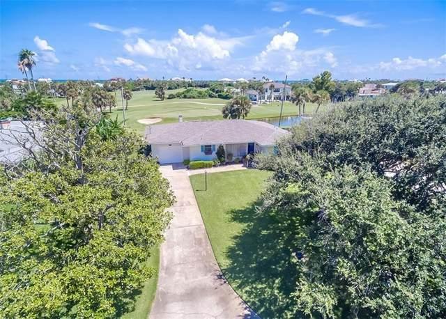 130 Country Club Drive, Ormond Beach, FL 32176 (MLS #V4914901) :: Pepine Realty