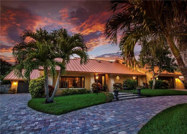 420 Monaco Drive, Indialantic, FL 32903 (MLS #V4914904) :: New Home Partners