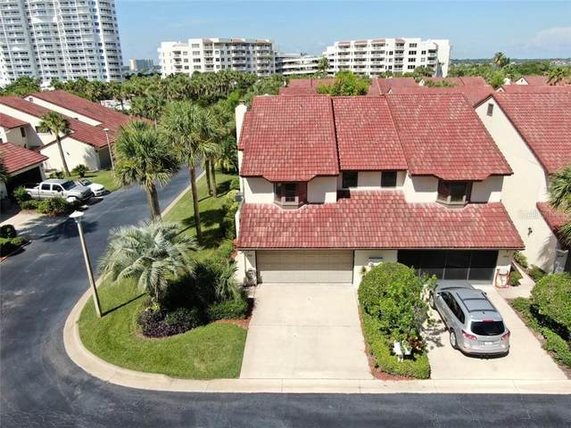 2962 Sea Oats Circle, Daytona Beach Shores, FL 32118 (MLS #V4914909) :: Lockhart & Walseth Team, Realtors