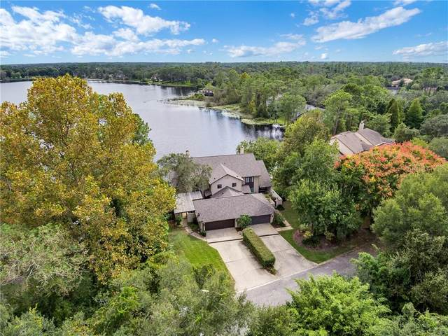 210 Waters Edge Trail, Deland, FL 32724 (MLS #V4914919) :: The Robertson Real Estate Group