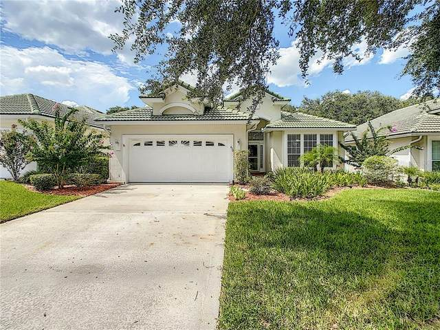 470 Foxhill Drive, Debary, FL 32713 (MLS #V4914929) :: Premier Home Experts