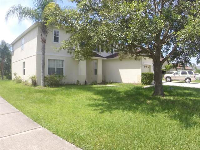 1715 Woodlark Way, Winter Garden, FL 34787 (MLS #V4914978) :: Pepine Realty