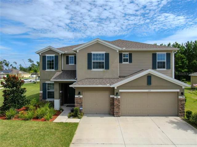 1331 Lake Baton Drive, Deltona, FL 32725 (MLS #V4914980) :: Team Bohannon Keller Williams, Tampa Properties