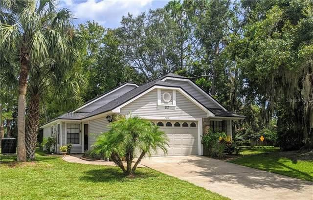 182 Clear Lake Circle, Sanford, FL 32773 (MLS #V4914998) :: The Light Team