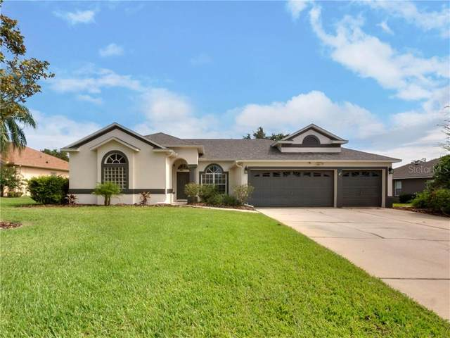 204 Alexandra Woods Drive, Debary, FL 32713 (MLS #V4915011) :: Team Bohannon Keller Williams, Tampa Properties
