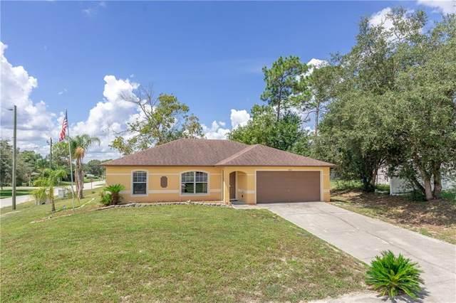 1072 Humphrey Blvd, Deltona, FL 32738 (MLS #V4915024) :: Burwell Real Estate