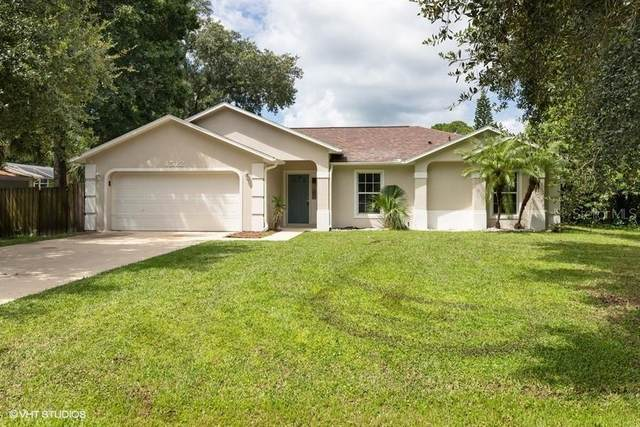 1512 Sabal Palm Drive, Edgewater, FL 32132 (MLS #V4915056) :: Alpha Equity Team