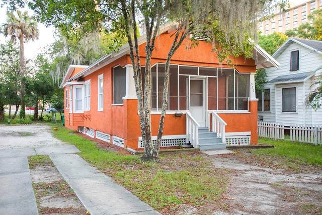 330 E Rich Avenue, Deland, FL 32724 (MLS #V4915124) :: Alpha Equity Team