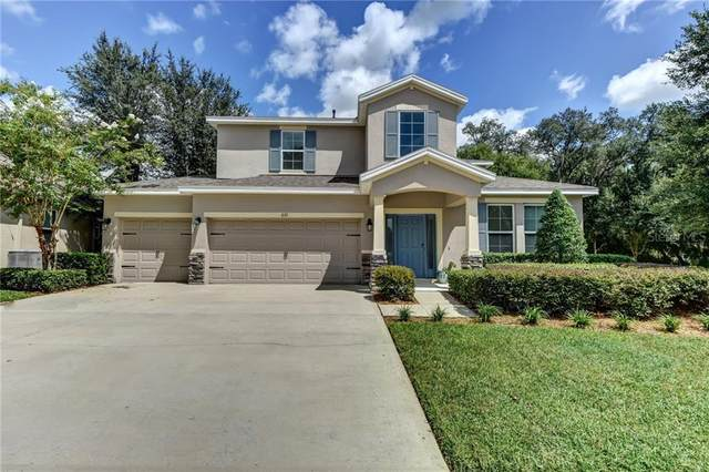 632 Meadow Sage Drive, Deland, FL 32724 (MLS #V4915125) :: Florida Life Real Estate Group