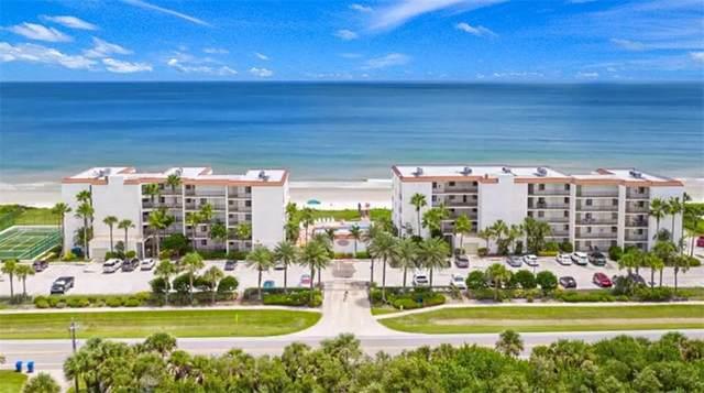6713 Turtlemound Road #314, New Smyrna Beach, FL 32169 (MLS #V4915138) :: BuySellLiveFlorida.com