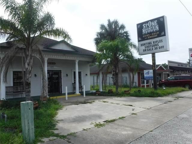 1411 S Woodland Boulevard, Deland, FL 32720 (MLS #V4915144) :: Florida Life Real Estate Group
