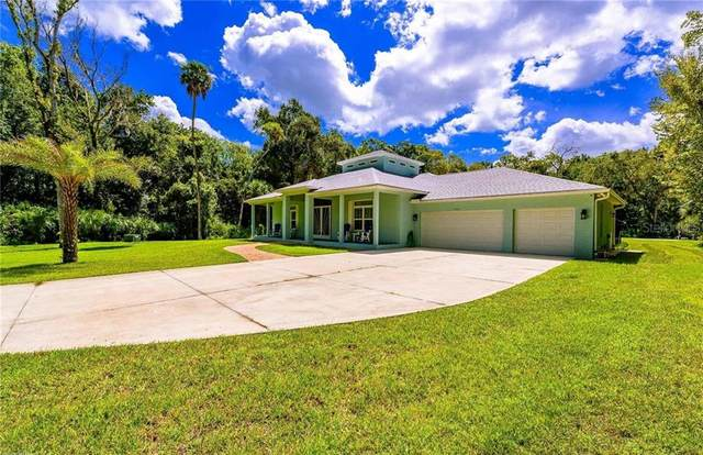 930 Arroyo Parkway, Ormond Beach, FL 32174 (MLS #V4915147) :: Florida Life Real Estate Group