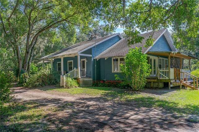 Edgewater, FL 32141 :: Burwell Real Estate