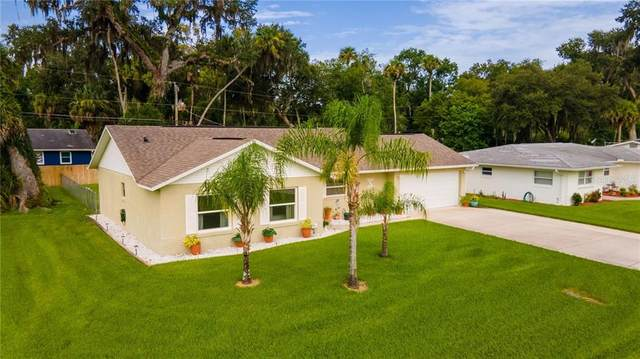 2426 Kumquat Drive, Edgewater, FL 32141 (MLS #V4915192) :: Alpha Equity Team