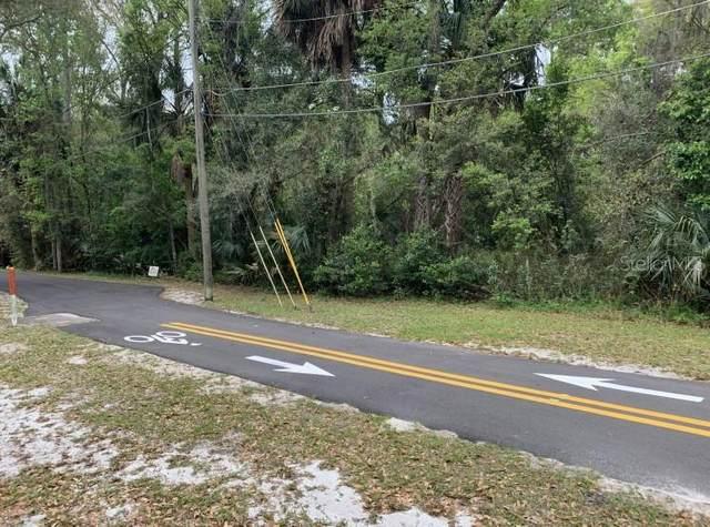 216 Mansion Boulevard, Debary, FL 32713 (MLS #V4915206) :: Cartwright Realty