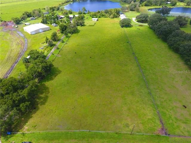 Carter Road, Deland, FL 32724 (MLS #V4915211) :: KELLER WILLIAMS ELITE PARTNERS IV REALTY