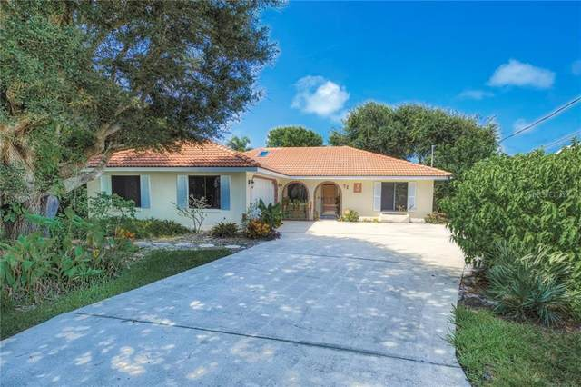 72 Beverly Hills Avenue, Ponce Inlet, FL 32127 (MLS #V4915243) :: Florida Life Real Estate Group