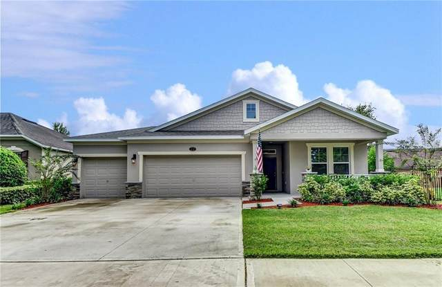 203 Victoria Trails Boulevard, Deland, FL 32724 (MLS #V4915279) :: Mark and Joni Coulter   Better Homes and Gardens