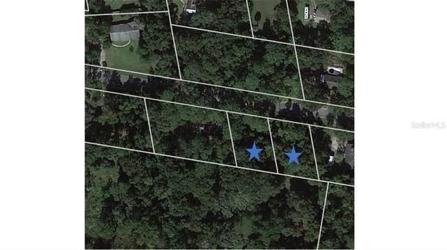 Alden Street, Deland, FL 32720 (MLS #V4915293) :: Florida Life Real Estate Group