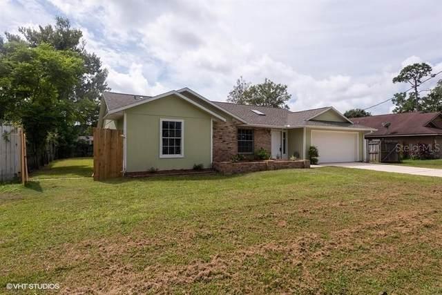 398 Fleming Avenue, Ormond Beach, FL 32174 (MLS #V4915319) :: Cartwright Realty
