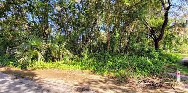 E Church Street, Deland, FL 32724 (MLS #V4915336) :: Florida Life Real Estate Group