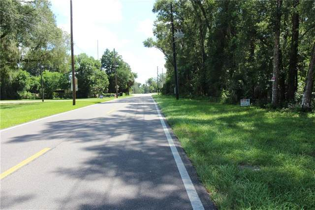 N Spring Garden Avenue, Deland, FL 32720 (MLS #V4915337) :: Carmena and Associates Realty Group