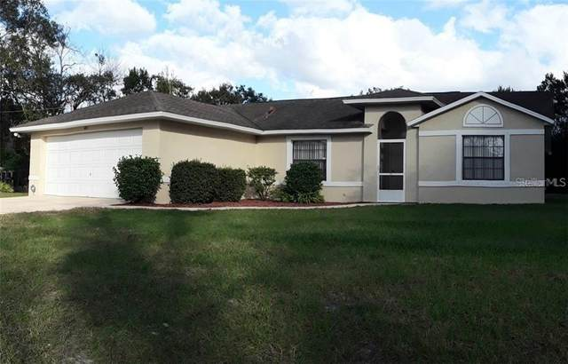 485 S Cedar Avenue, Orange City, FL 32763 (MLS #V4915347) :: The Duncan Duo Team