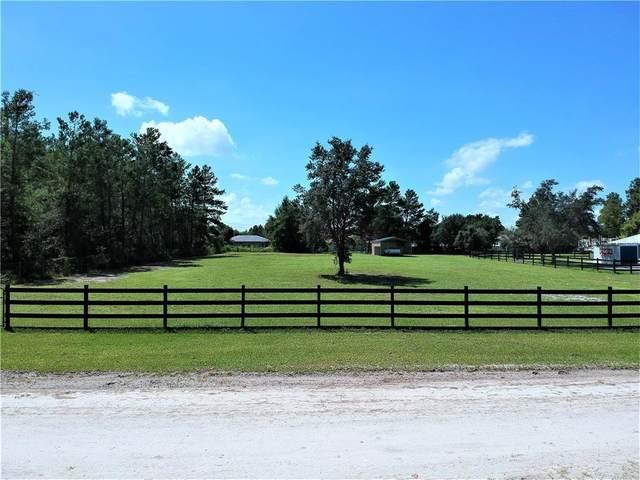 Apaloosa Trail, Deltona, FL 32738 (MLS #V4915358) :: Team Borham at Keller Williams Realty