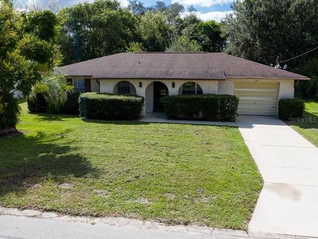 44 Columbine Trail, Debary, FL 32713 (MLS #V4915361) :: Team Bohannon Keller Williams, Tampa Properties
