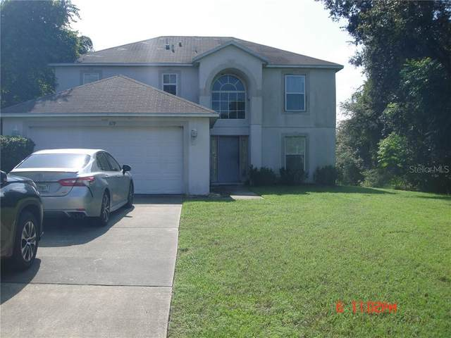 629 Sagamore Drive, Deltona, FL 32738 (MLS #V4915393) :: Griffin Group