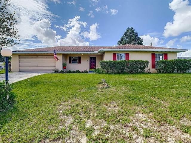 899 Sullivan Street, Deltona, FL 32725 (MLS #V4915398) :: Lockhart & Walseth Team, Realtors