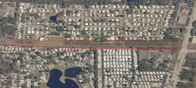 S Us Hwy 17-92, Debary, FL 32713 (MLS #V4915430) :: Rabell Realty Group
