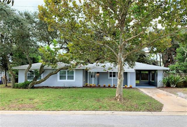 108 Benjamin Drive, Ormond Beach, FL 32176 (MLS #V4915459) :: Cartwright Realty