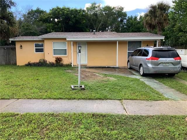 2433 Austin Avenue, Deltona, FL 32738 (MLS #V4915460) :: Team Bohannon Keller Williams, Tampa Properties