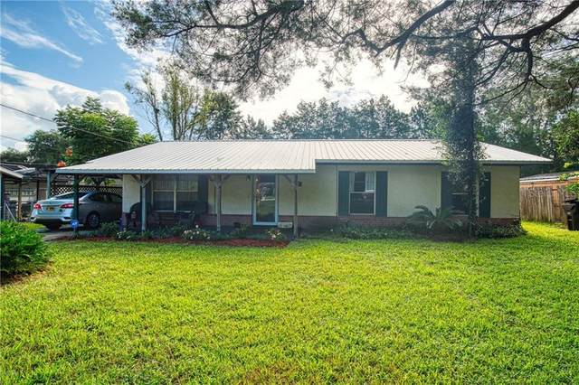 690 N Leavitt Avenue, Orange City, FL 32763 (MLS #V4915463) :: Team Borham at Keller Williams Realty