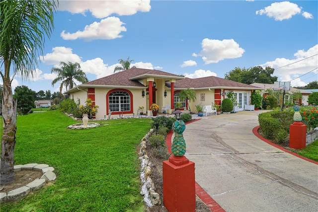 Address Not Published, Deltona, FL 32725 (MLS #V4915469) :: Bustamante Real Estate